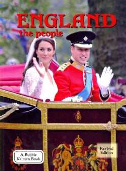 England: The People (Paperback)