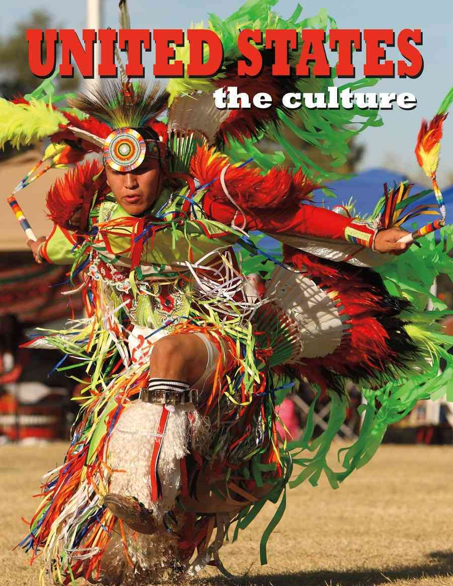 United States: The Culture (Paperback)