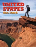 United States: The Land (Paperback)