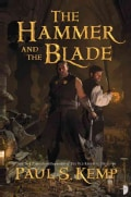 The Hammer and the Blade: A Tale of Egil & Nix (Paperback)