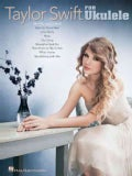 Taylor Swift for Ukulele (Paperback)