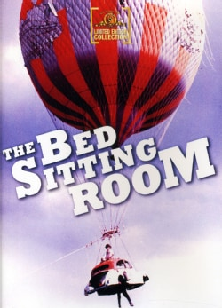 The Bed Sitting Room (DVD)