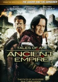 Tales Of An Ancient Empire (DVD)