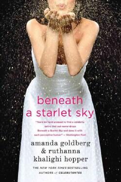Beneath a Starlet Sky (Paperback)