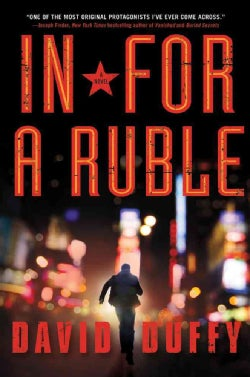 In for a Ruble (Hardcover)