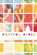 Capital Girls (Paperback)