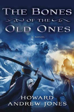 The Bones of the Old Ones (Hardcover)