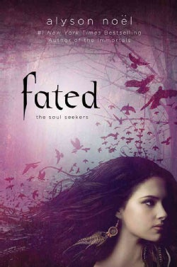 Fated (Hardcover)