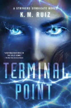 Terminal Point (Hardcover)