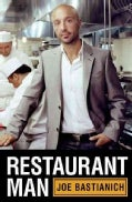 Restaurant Man (Hardcover)