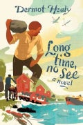Long Time, No See (Hardcover)