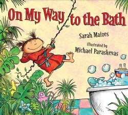 On My Way to the Bath (Hardcover)