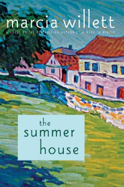 The Summer House (Hardcover)