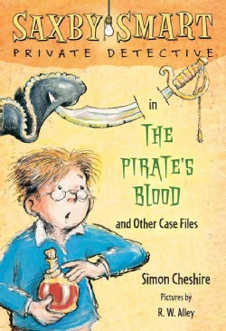 The Pirate's Blood and Other Case Files (Paperback)