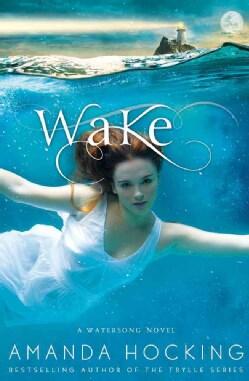 Wake (Hardcover)
