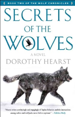 Secrets of the Wolves (Paperback)