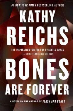 Bones Are Forever (Hardcover)
