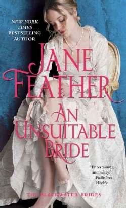 An Unsuitable Bride (Paperback)