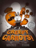 Creepy Carrots! (Hardcover)