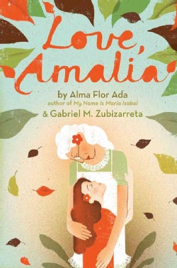 Love, Amalia (Hardcover)