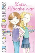 Katie and the Cupcake War (Paperback)