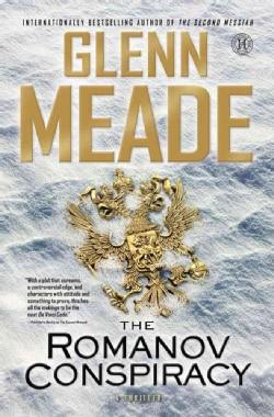 The Romanov Conspiracy (Hardcover)