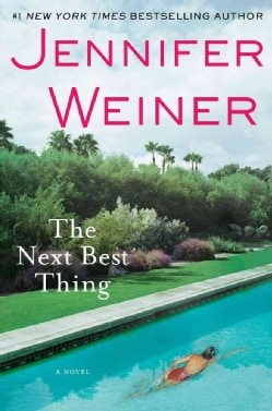 The Next Best Thing (Hardcover)