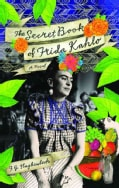 The Secret Book of Frida Kahlo (Paperback)