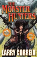 The Monster Hunters (Hardcover)