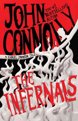 The Infernals (Paperback)