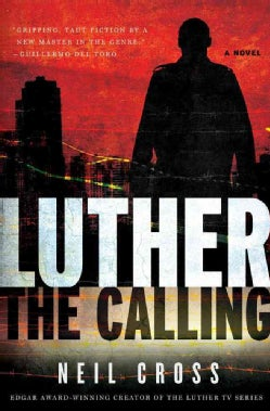 Luther: The Calling (Hardcover)