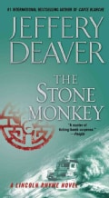 The Stone Monkey: A Lincoln Rhyme Novel (Paperback)
