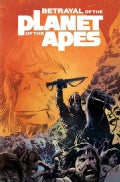 Betrayal of the Planet of the Apes (Paperback)