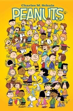 Peanuts (Paperback)
