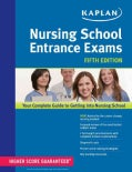 Kaplan Nursing School Entrance Exams (Paperback)