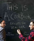 This is a Cookbook (Paperback)