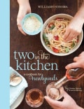 Two in the Kitchen: A Cookbook for Newlyweds (Hardcover)