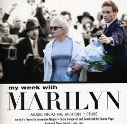 Conrad Pope - My Week with Marilyn (OSC)