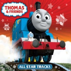Various - Thomas & Friends: All Star Tracks