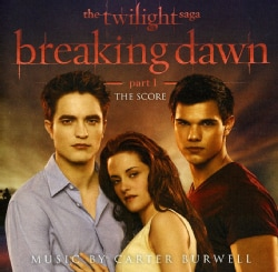 Carter Burwell - The Twilight Saga: Breaking Dawn - Part 1 (OSC)