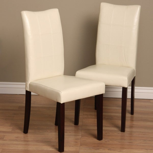 Warehouse of Tiffany Eveleen Dining Chairs (Set of 4)