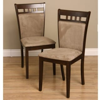 Warehouse of Tiffany Shirlyn Dining Chairs (Set of 8)