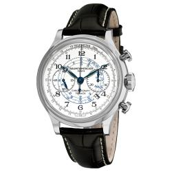 Baume & Mercier Men's 'Capeland' Automatic Flyback Chronograph Watch