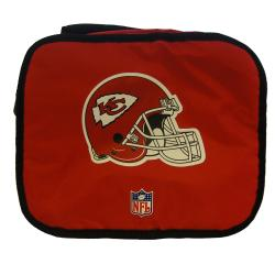 Kansas City Chiefs NFL Lunch Case