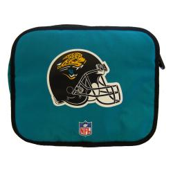 Jacksonville Jaguars NFL Lunch Case