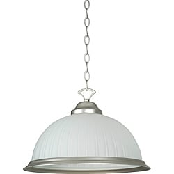 One-light Pendant Fixture