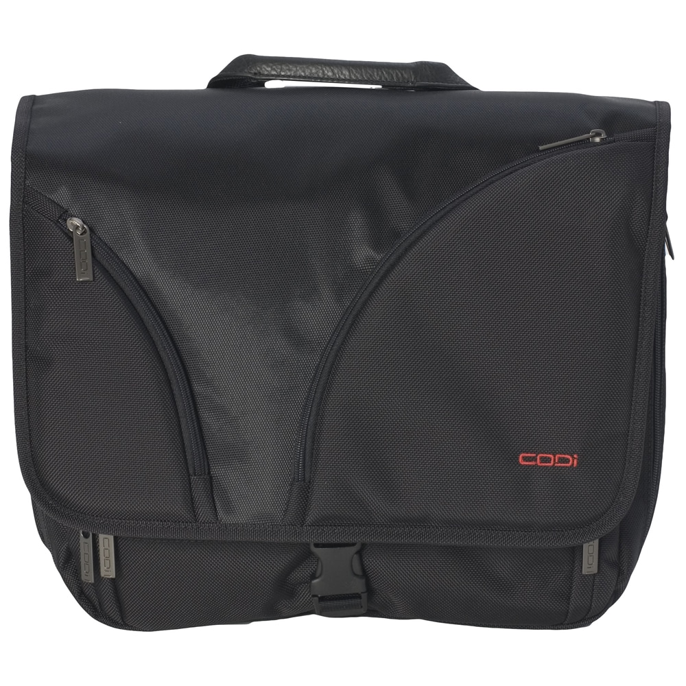 CODi Courier Laptop Messenger Bag