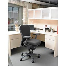Nightingale CXO Mid Back Office Chair