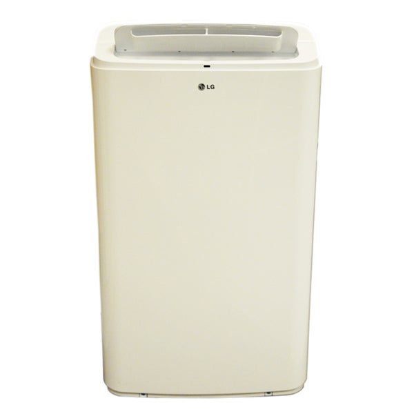 LG 11,000 BTU Portable Air Conditioner (Refurbished)