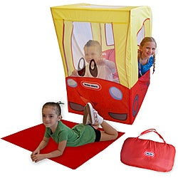 Little Tikes On-the-Go Cozy Coupe Play House